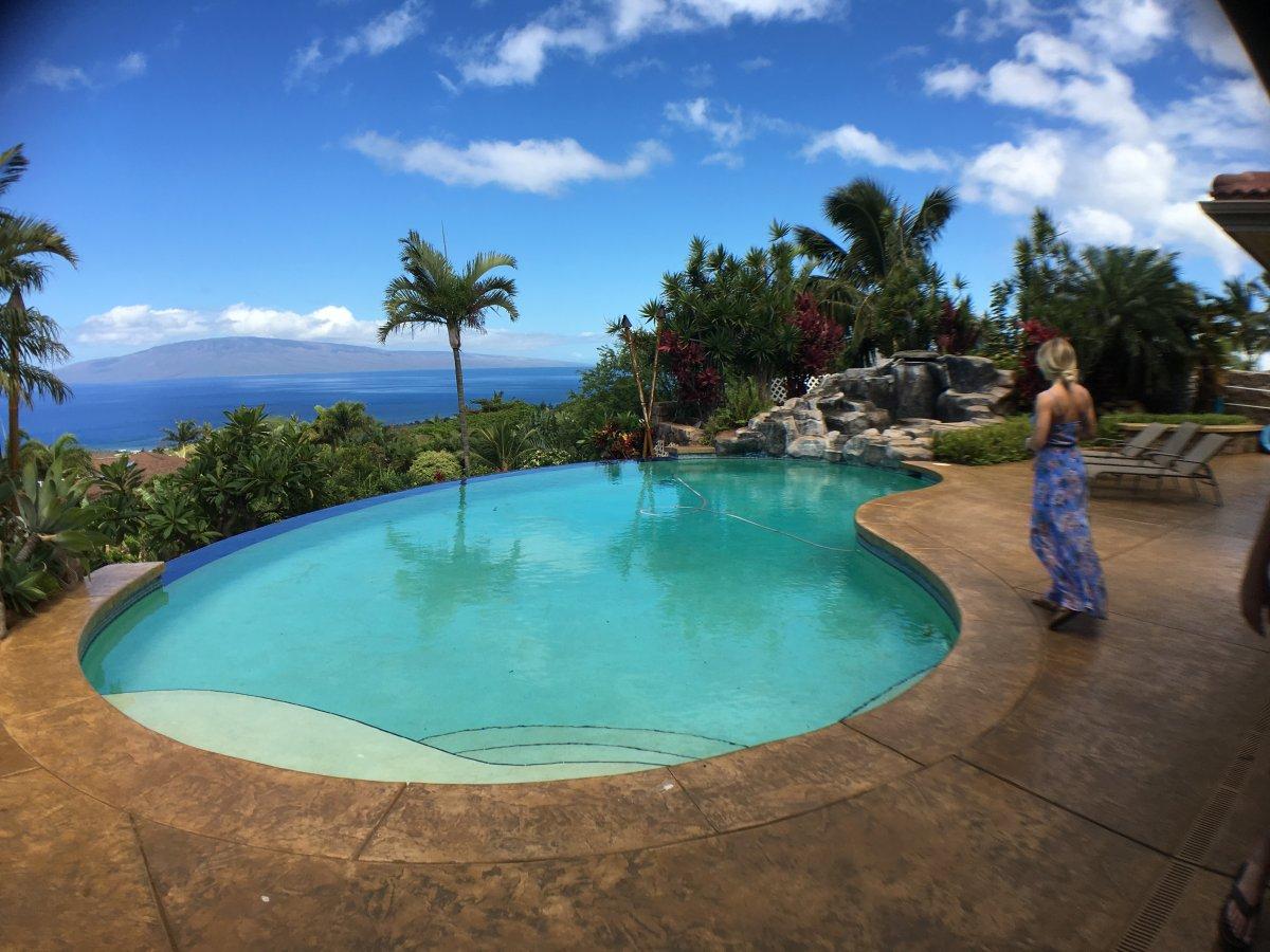 Exotic Estates Home Inspection Maui