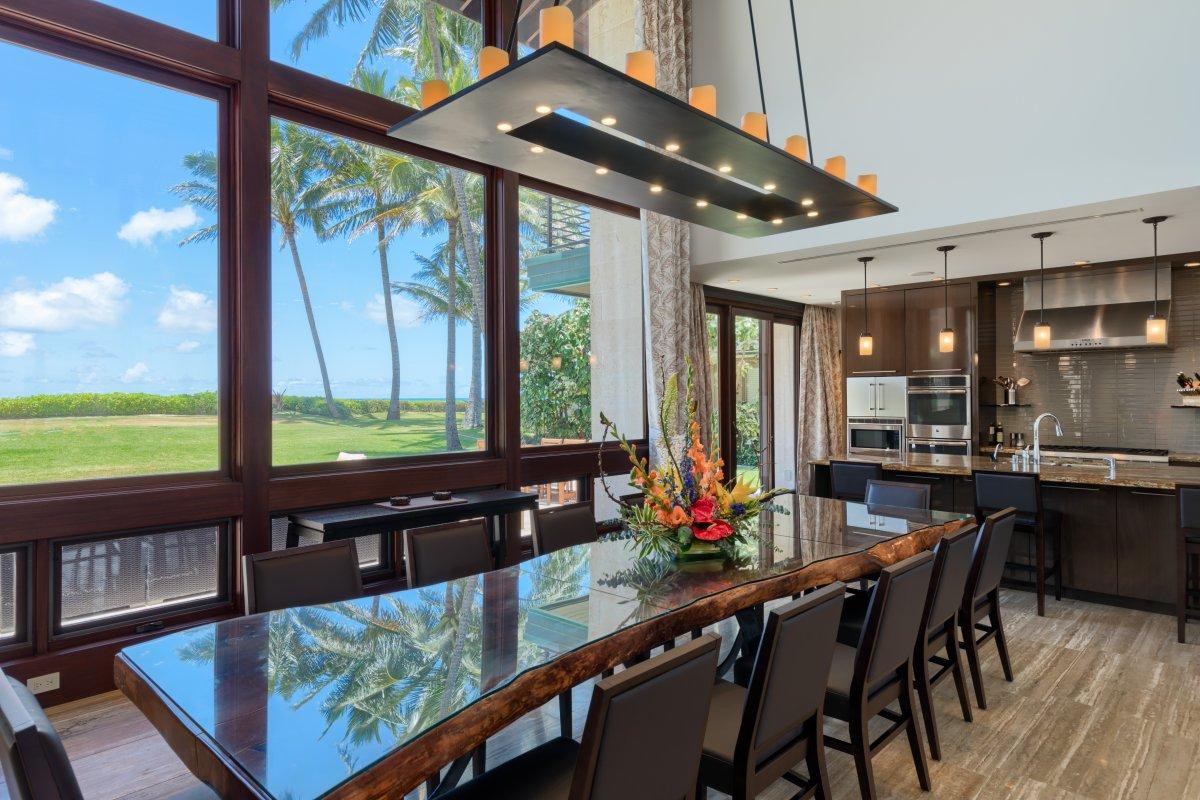 Exotic Estates Oahu Villa - Gemini Palace