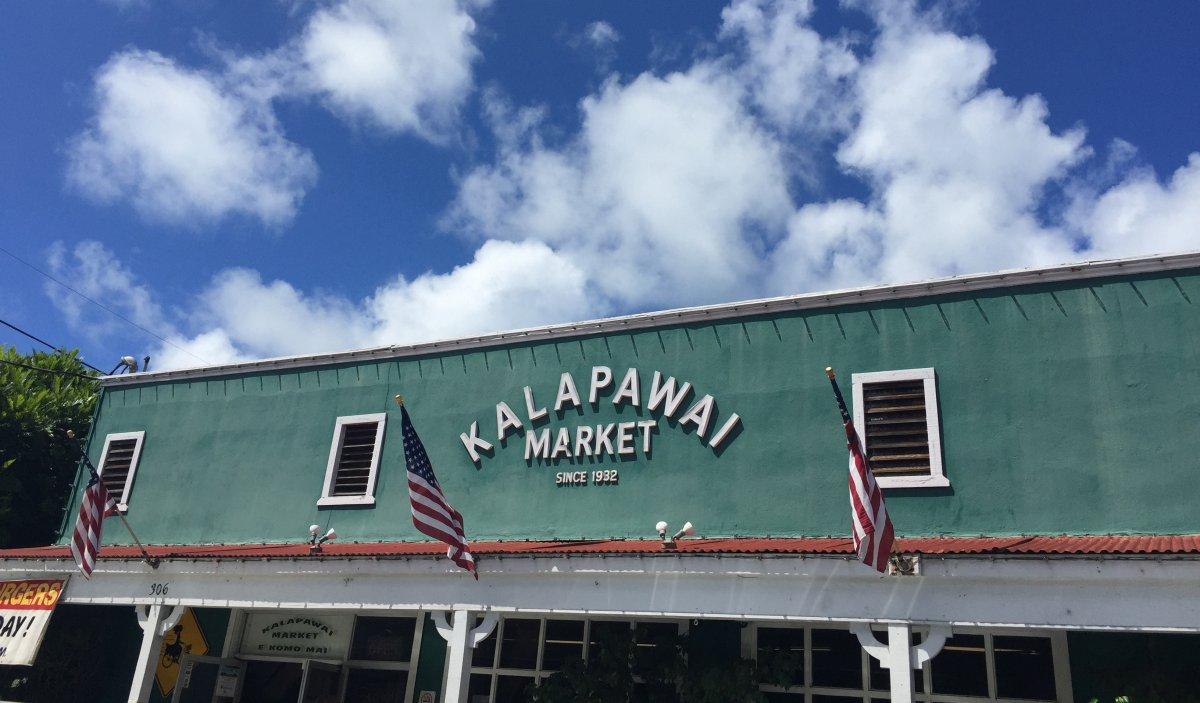 Shanon Searls - Kailua Oahu Market - Exotic Estates