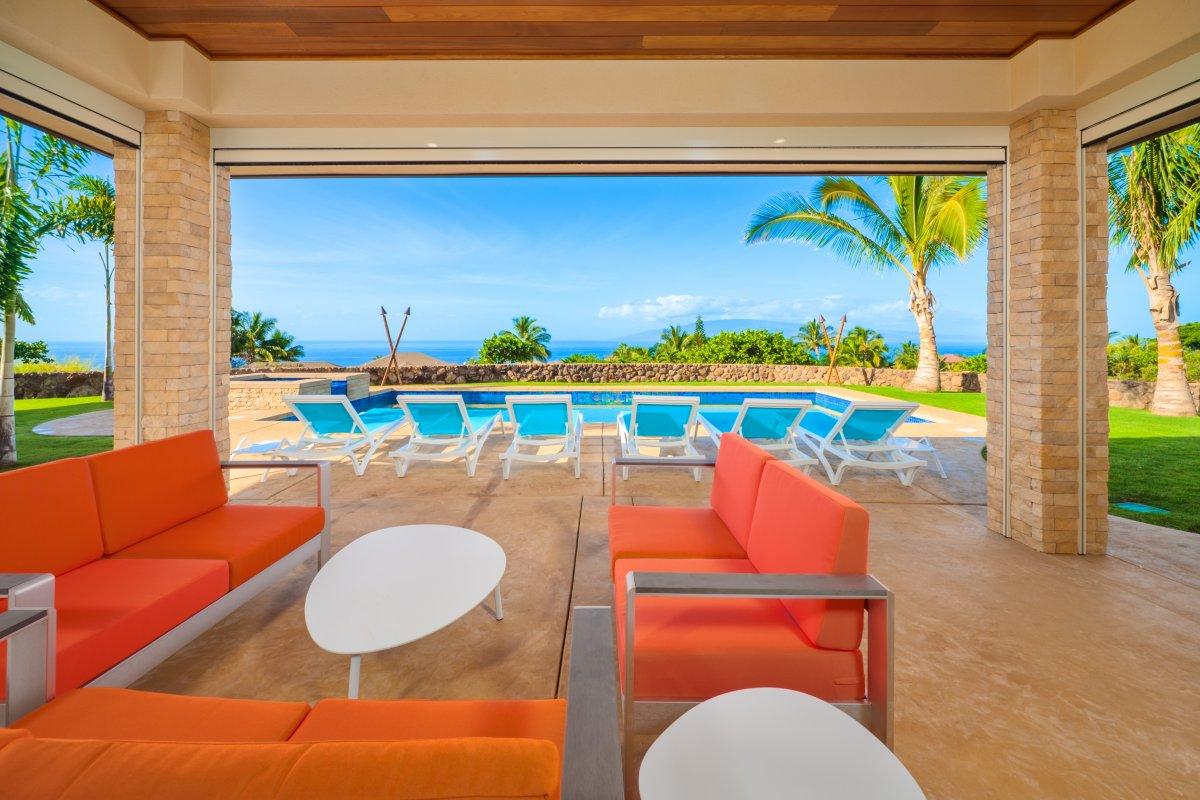 Exotic Estates Hawaii Vacation Rental