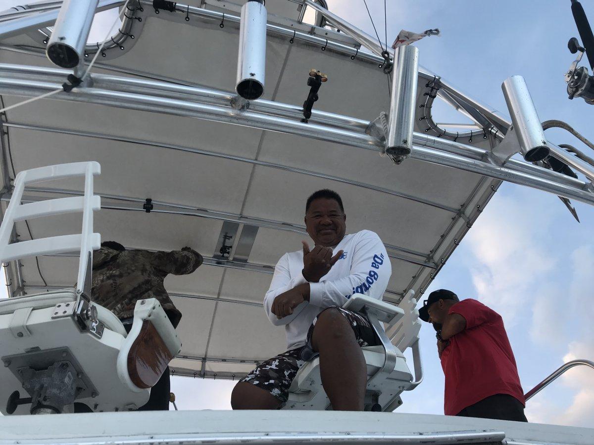 Big Island Vacation Rentals, Big Island Concierge, Big Island Deep Sea Fishing, Bomboys Toy, Blue Marlin