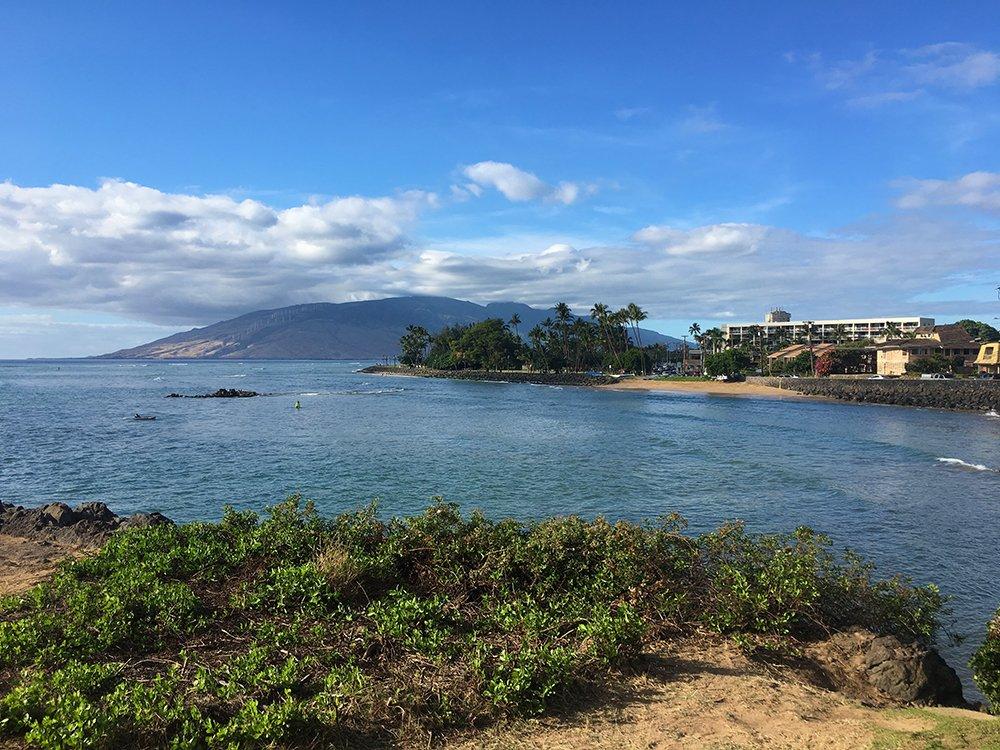 Maui Vacation Rentals - Kihei Maui Rentals