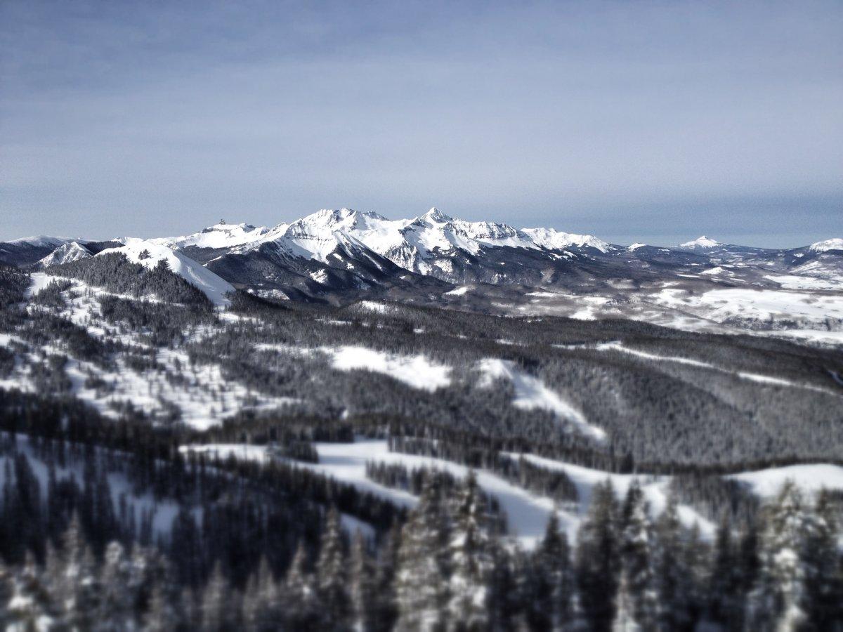 Telluride Colorado - Exotic Estates