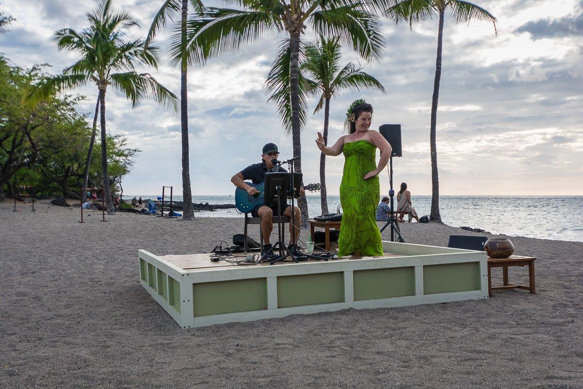 Big Island Summer Events 2018