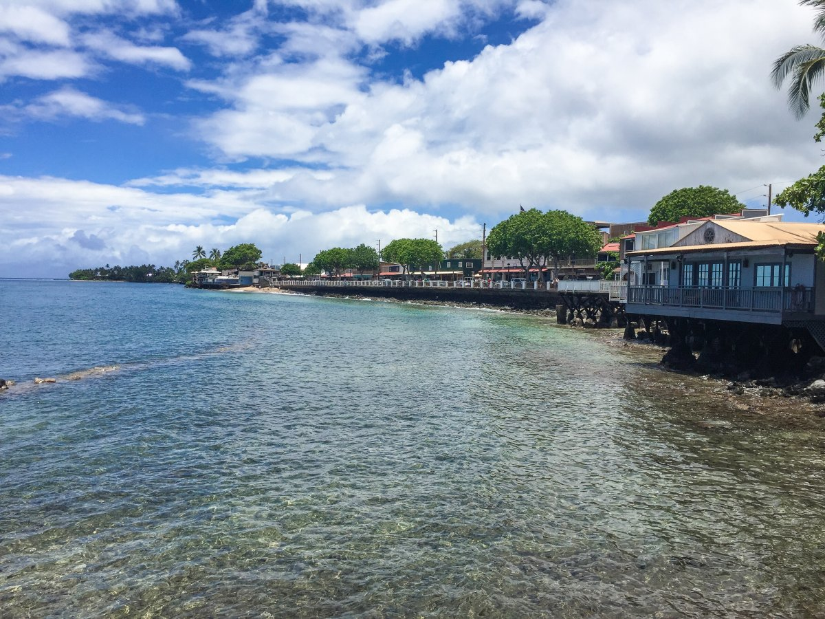 Maui Summer Events 2018