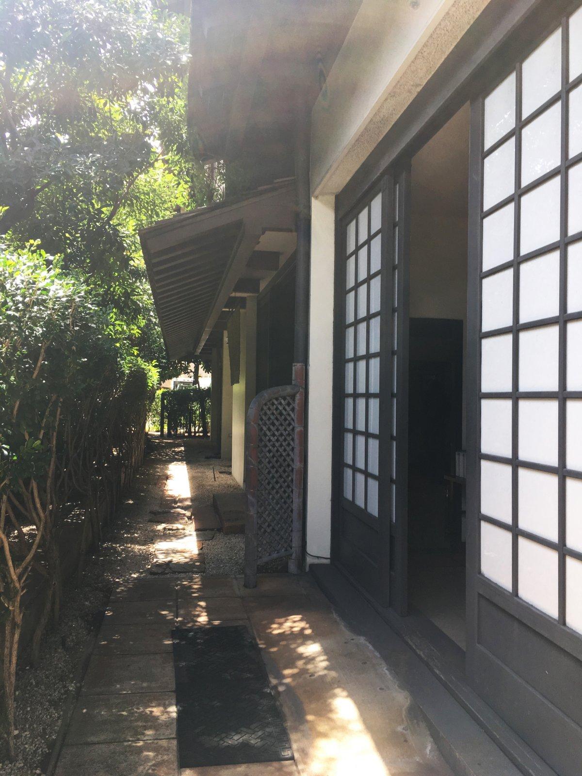 Urusenke Foundation Waikiki Oahu