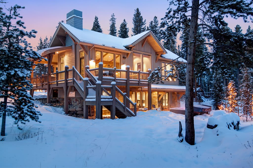 Exotic Estates Breckenridge Vacation Homes