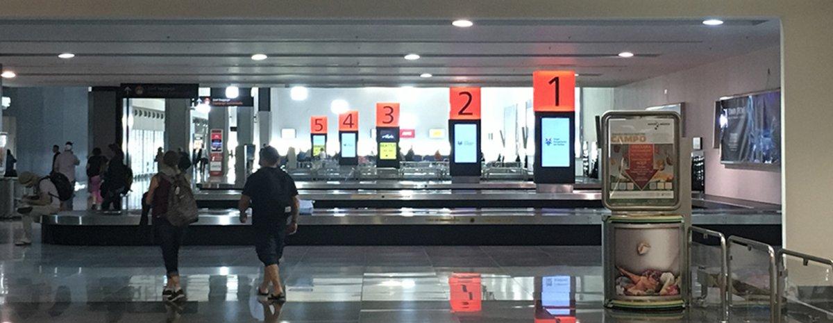Cabo San Lucas Airport - Exotic Estates - John Di Rienzo