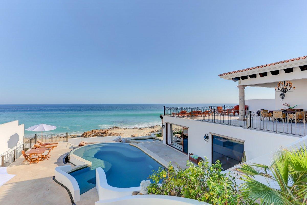 Los Cabos Casa Blanca - Exotic Estates