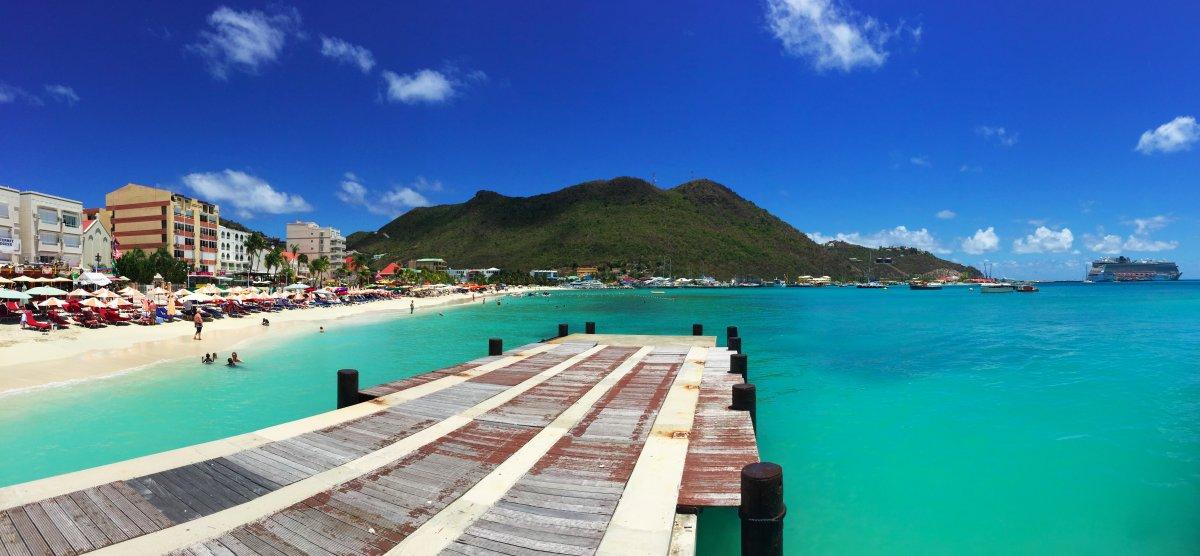 Phillipsburg Sint Maarten - Caribbean Villa Vacations