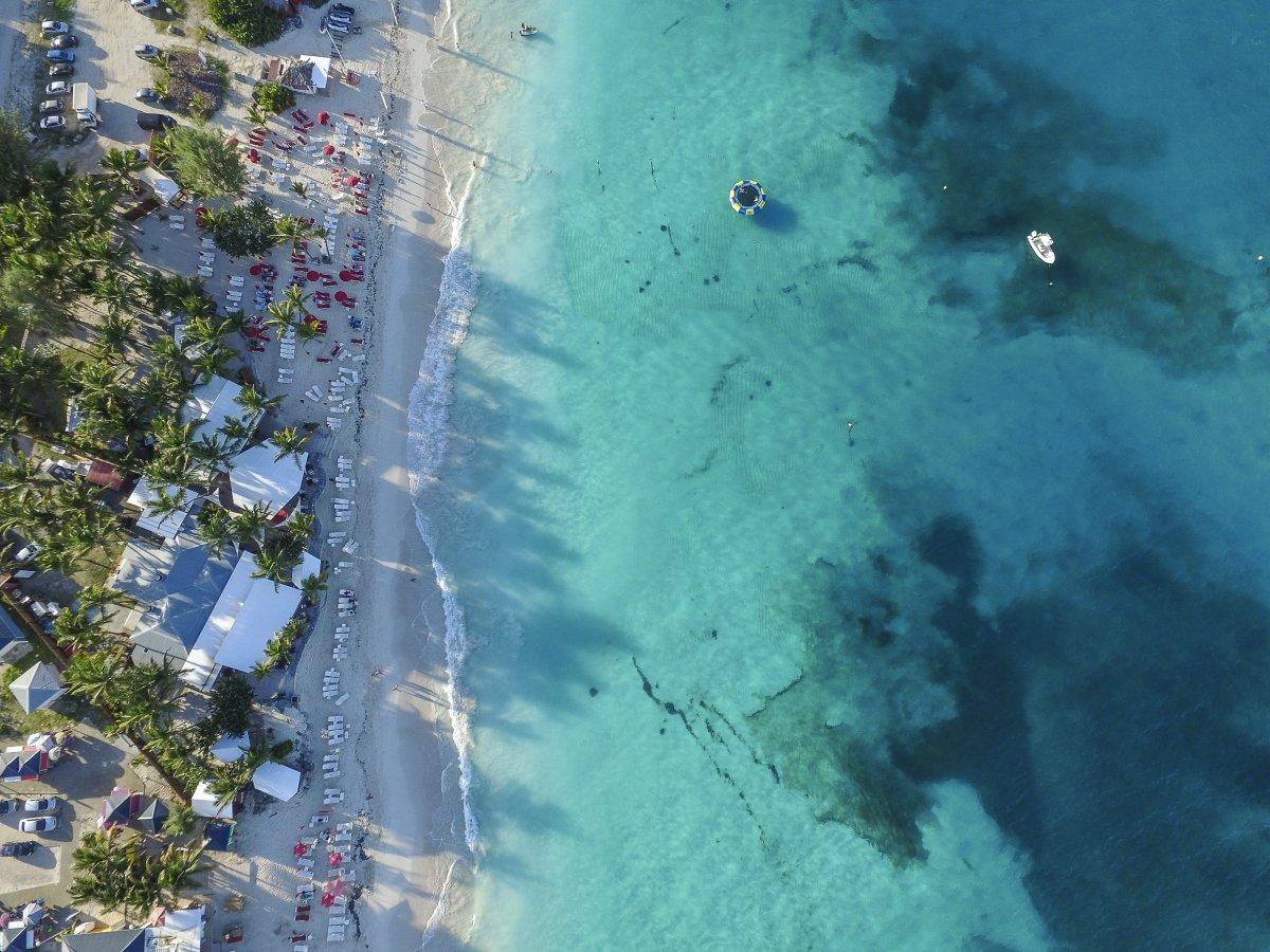 Saint Martin Caribbean Luxury Vacation