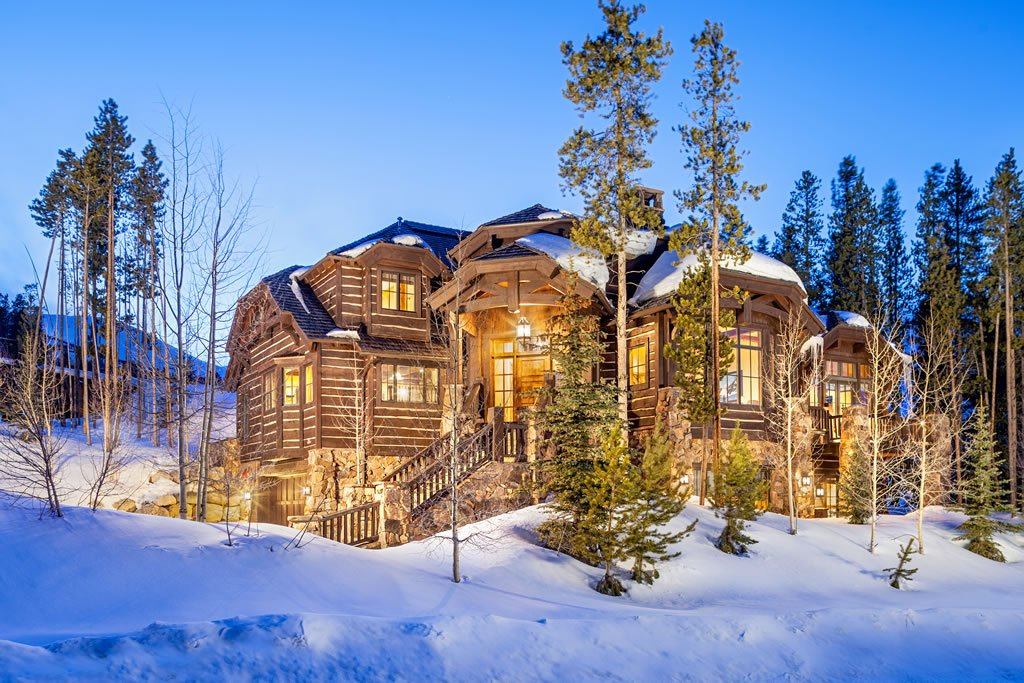 Breck Balmoral Lodge - Colorado Vacation Home