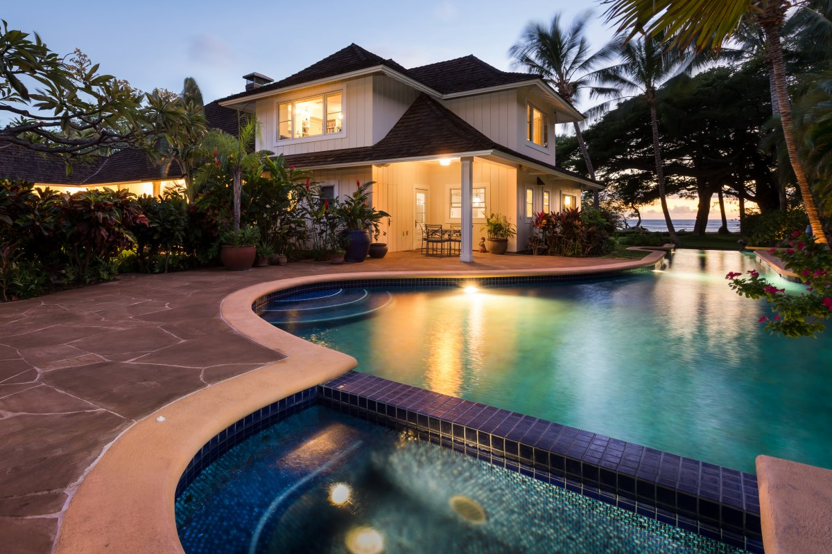 Maui Luxury Villa - Exotic Estates