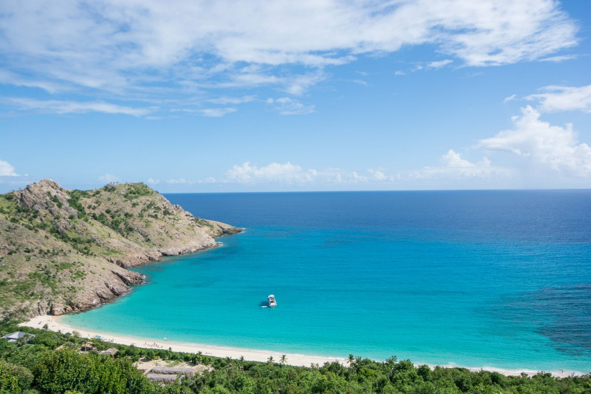 Gouverneur St. Barths - Exotic Estates - by Shanon Searls