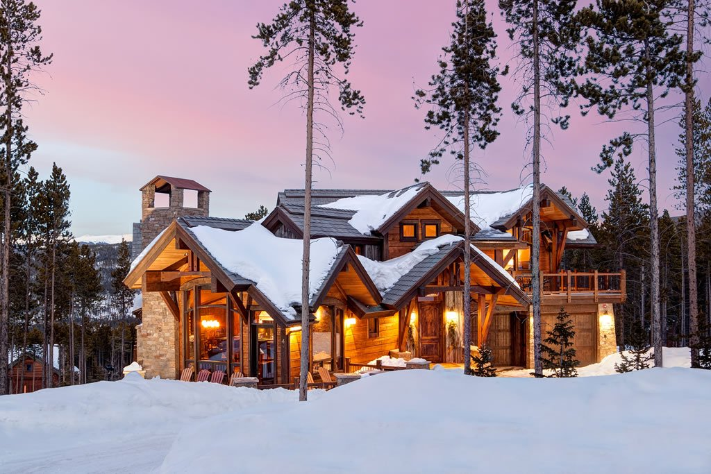 Breckenridge Vacation Homes, Exotic Estates