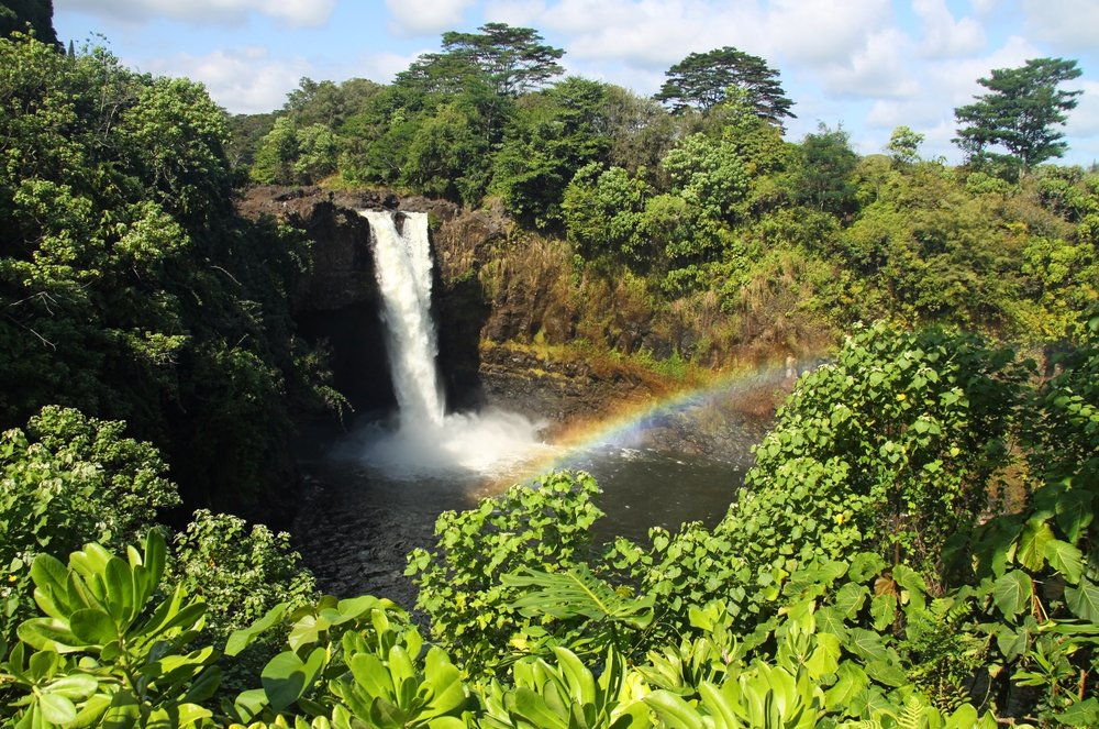 Stock Photo Big Island - Exotic Estates, Big Island Events
