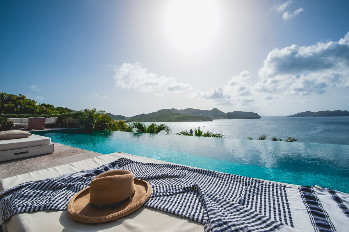 Saint Jean Villas, St. Barths Villas, Exotic Estates Luxury Villas Vendor Photo