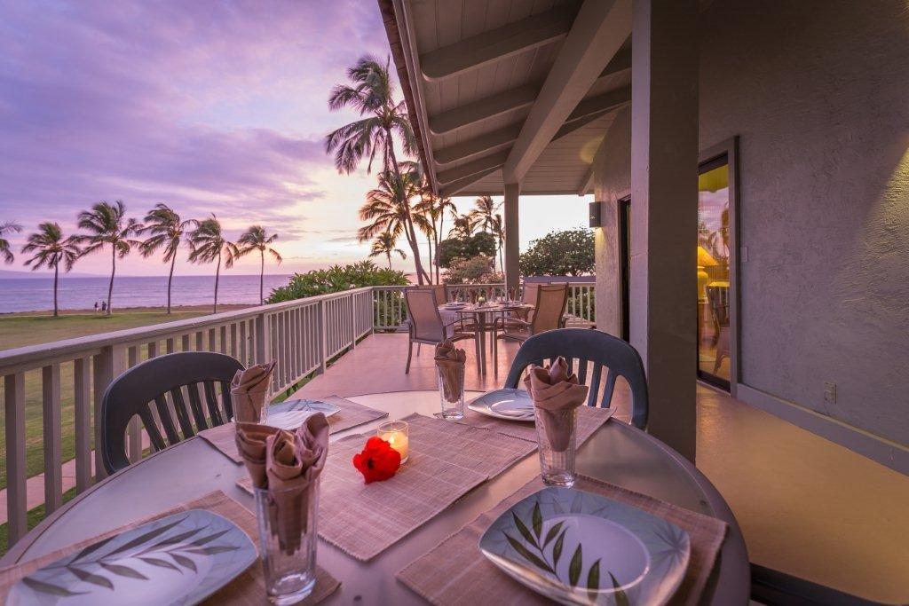Maui Vacation Rental, The Beach Boys, Exotic Estates