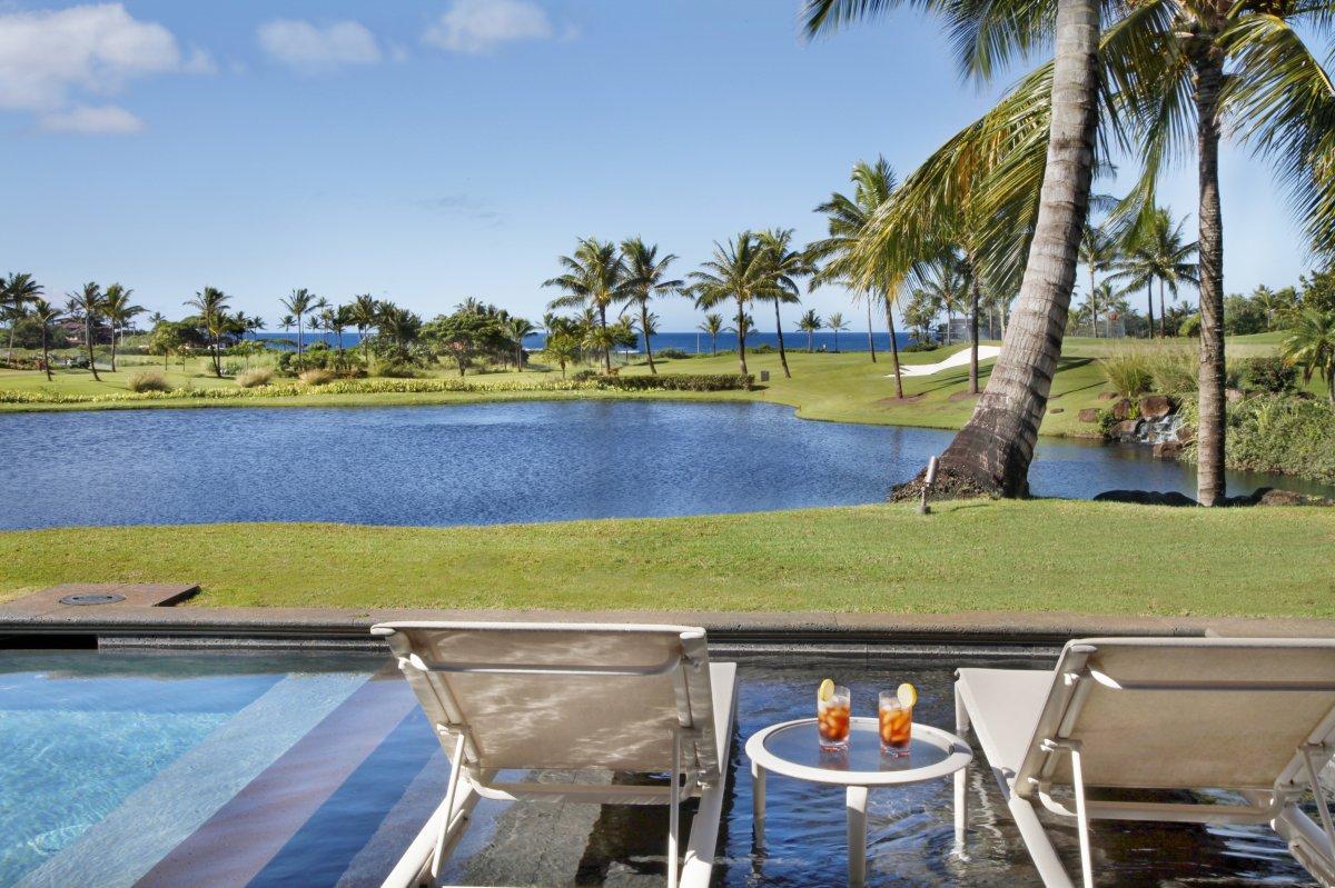 Kukuiula Kauai Hawaii