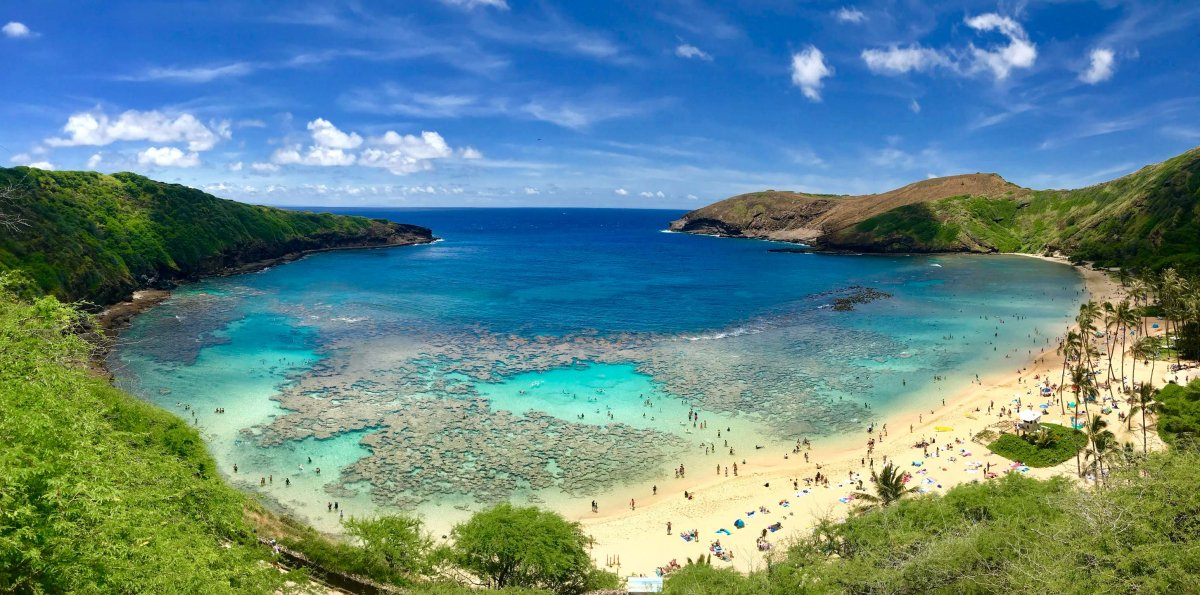 Hanauma Bay Oahu - Exotic Estates