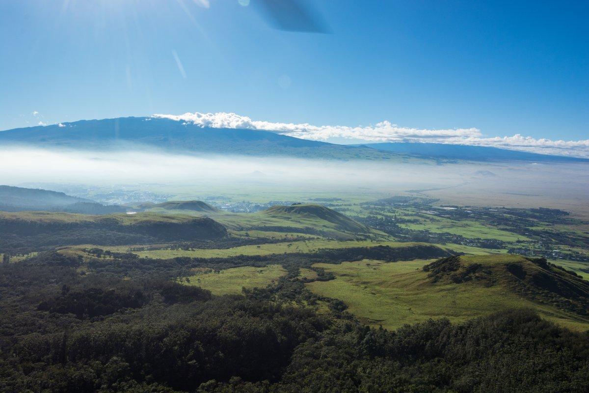 Shanon Searls Big Island of Hawaii Landscape Shots