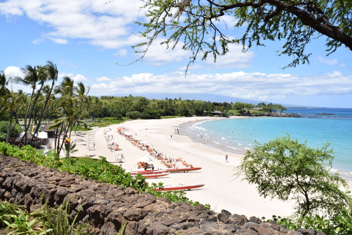 Hawaii Vacation Rentals Resort Use Fees