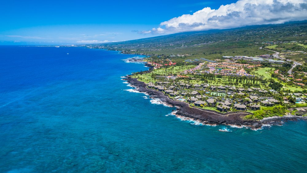 The Best of the Big Island - Exotic Estates