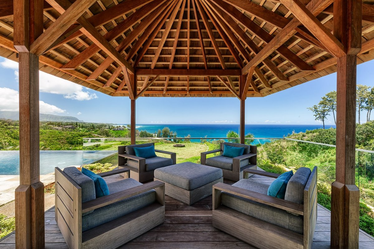 Kauai Luxury Vacation Rental