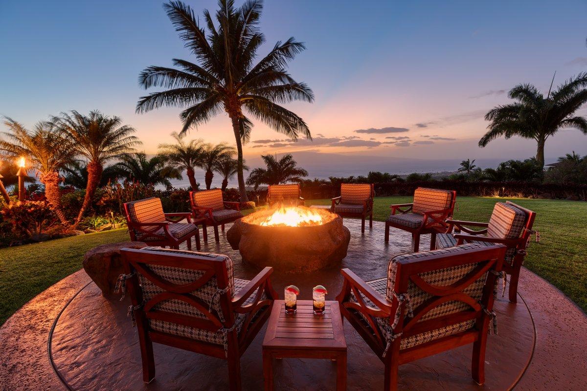 Exotic Estates Luxury Maui Villas