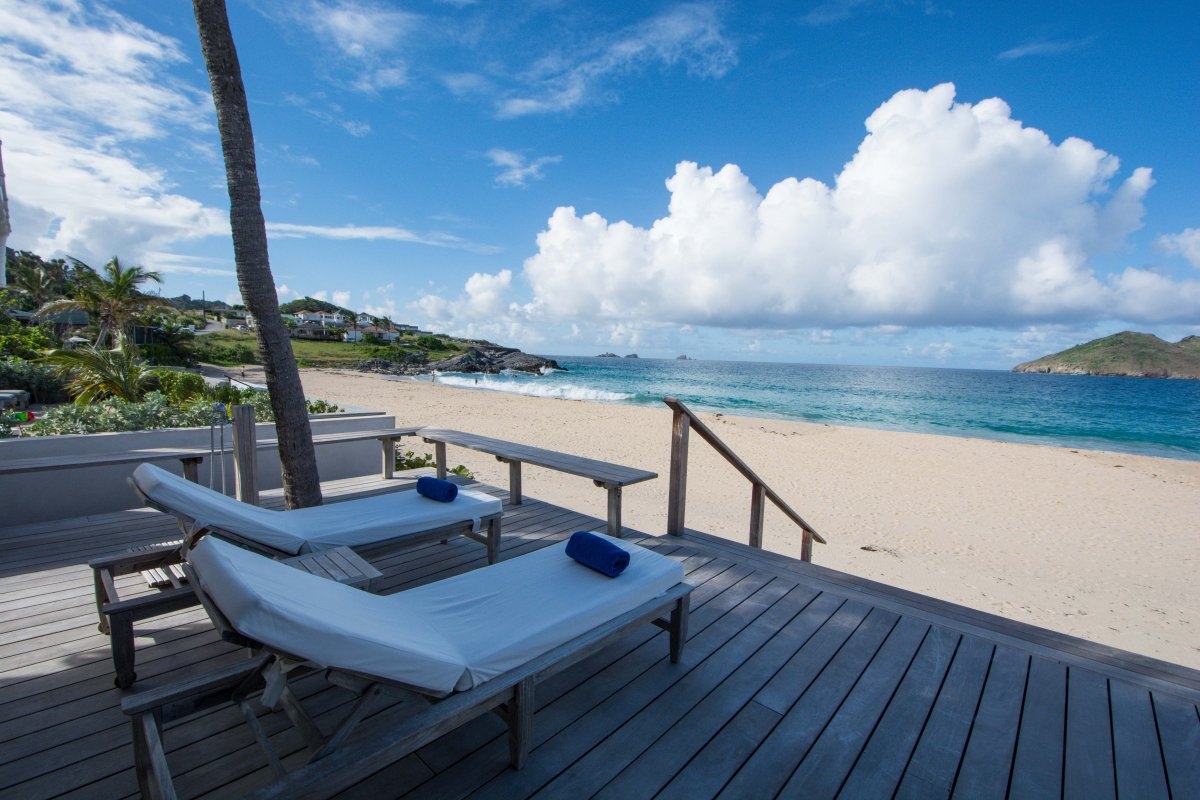 St. Barts, St. Martin, Jamaica Vacation Villas - Exotic Estates