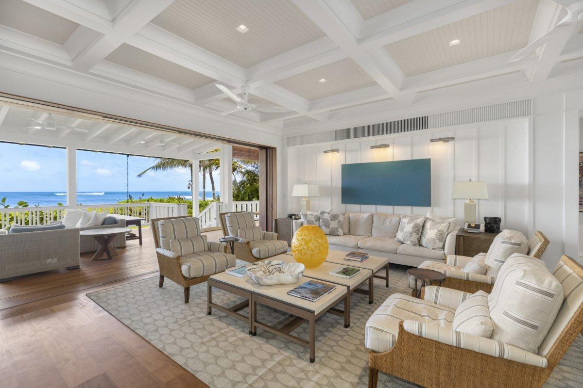 Oahu North Shore Luxury Property