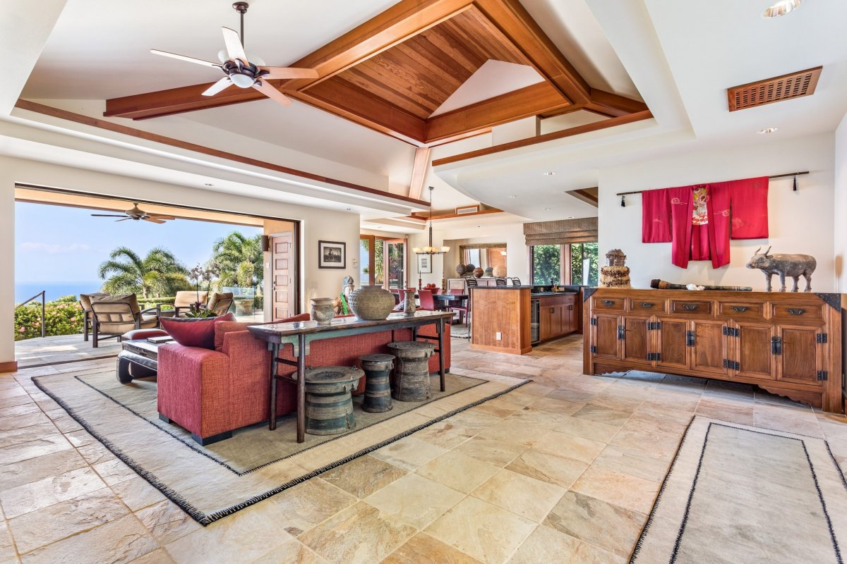Holulia Estates - Big Island Luxury Real Estate