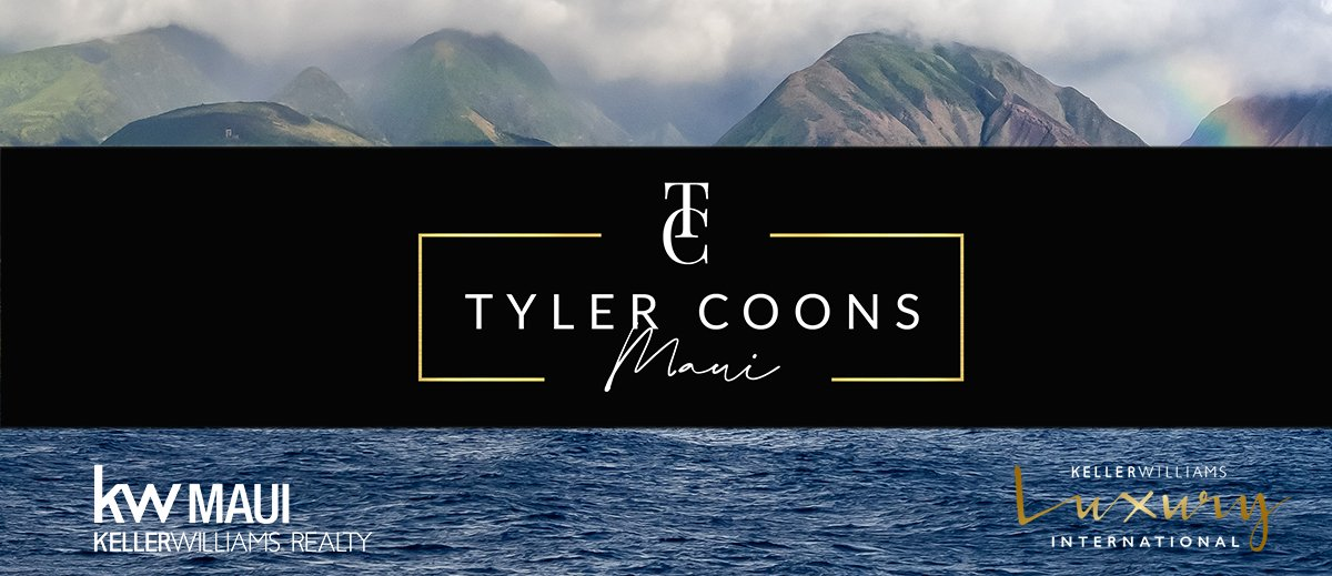 Tyler Coons Hawaii Luxury Real Estate