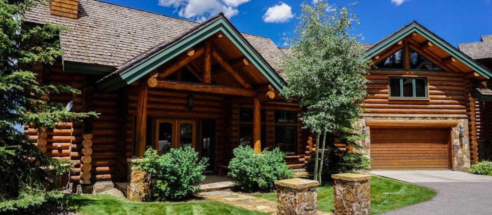 Telluride Sundance Home Telluride Vacation Villa
