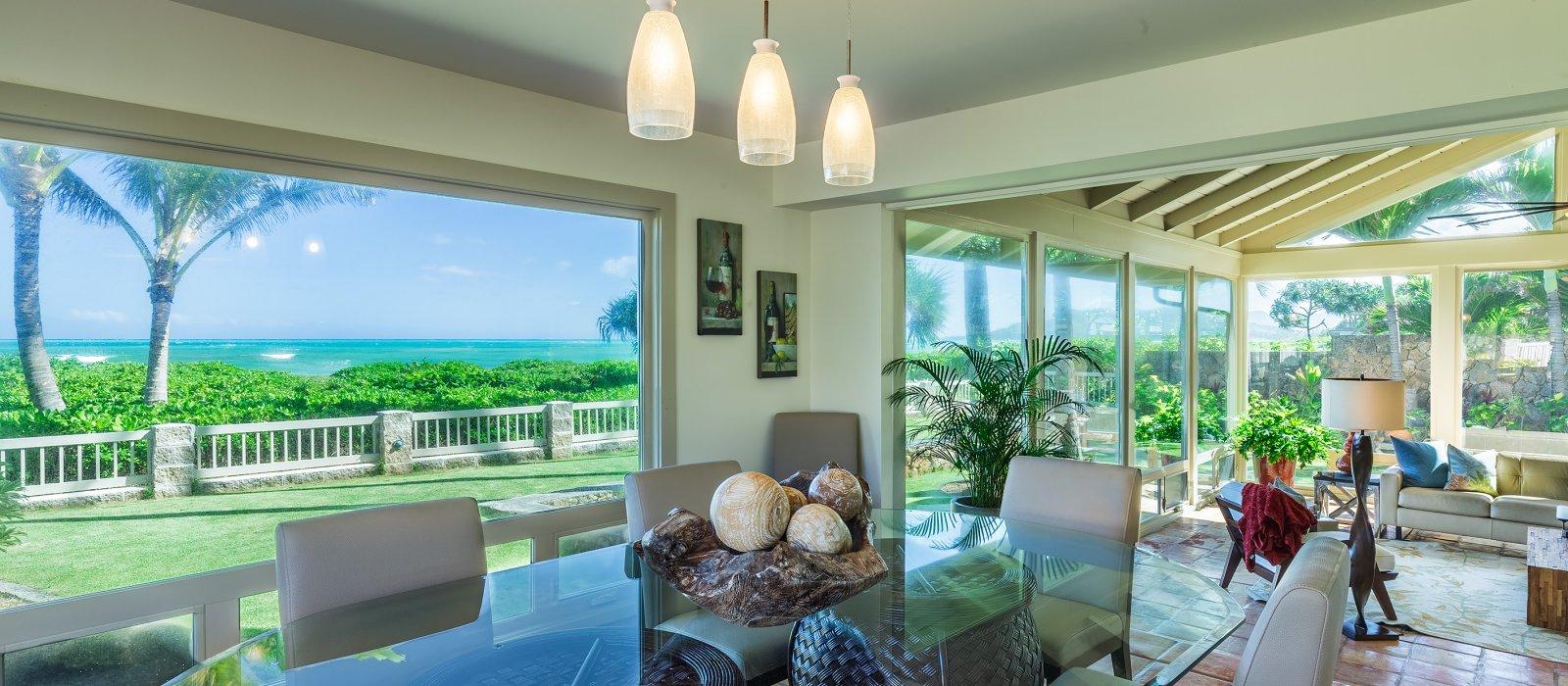 Place In Paradise 90 Tvu 0248 Kailua Vacation Villa