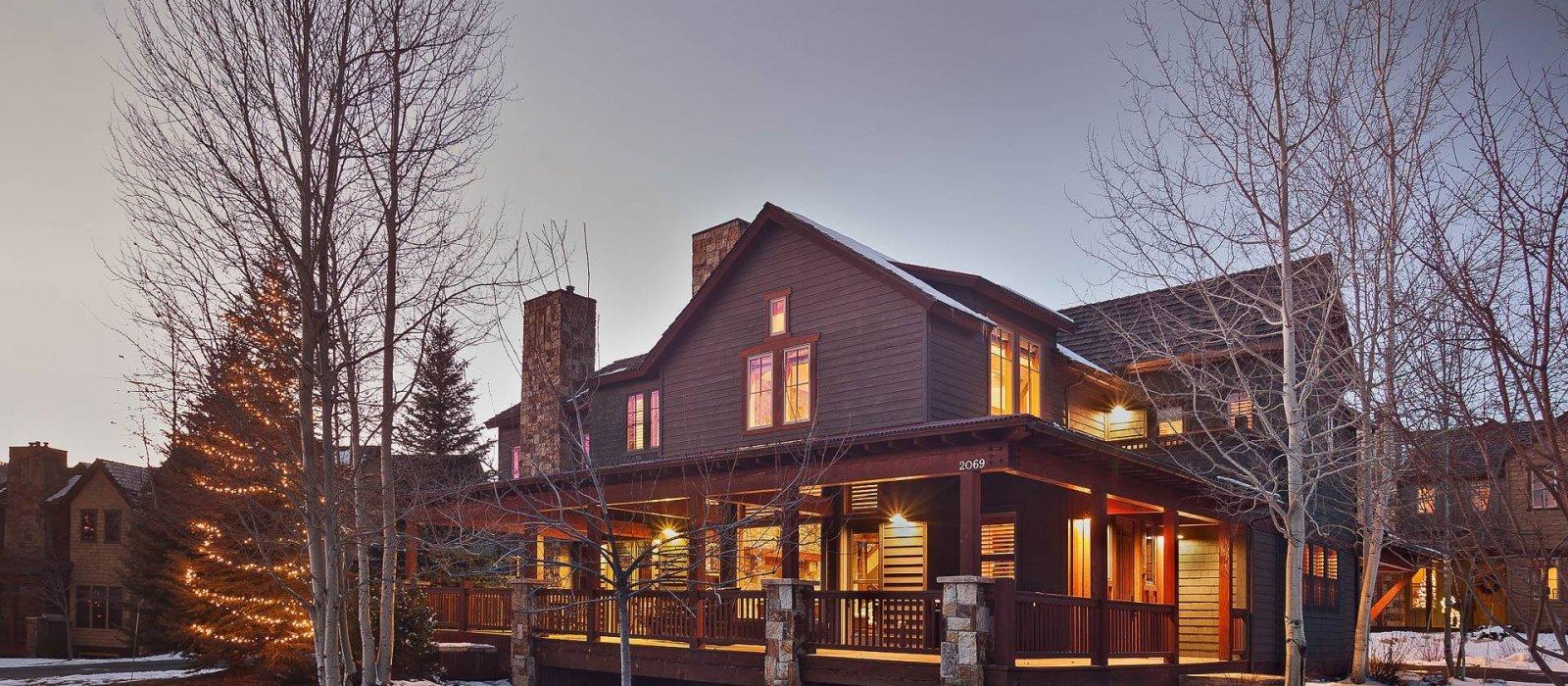Wondrous Rocking Chair Lodge Steamboat Springs Vacation Villa Machost Co Dining Chair Design Ideas Machostcouk
