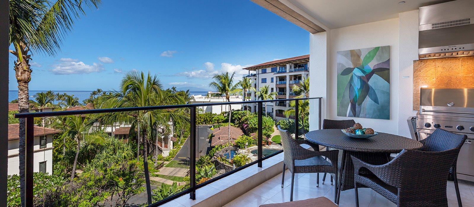 Wailea Beach Villas 306