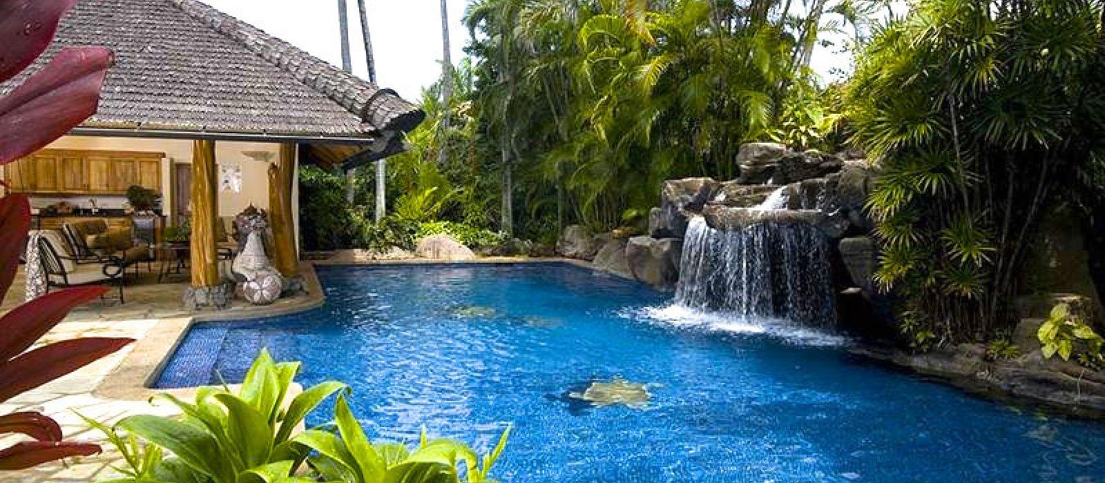 Paul Mitchell Villa At Lanikai Kailua Vacation Villa