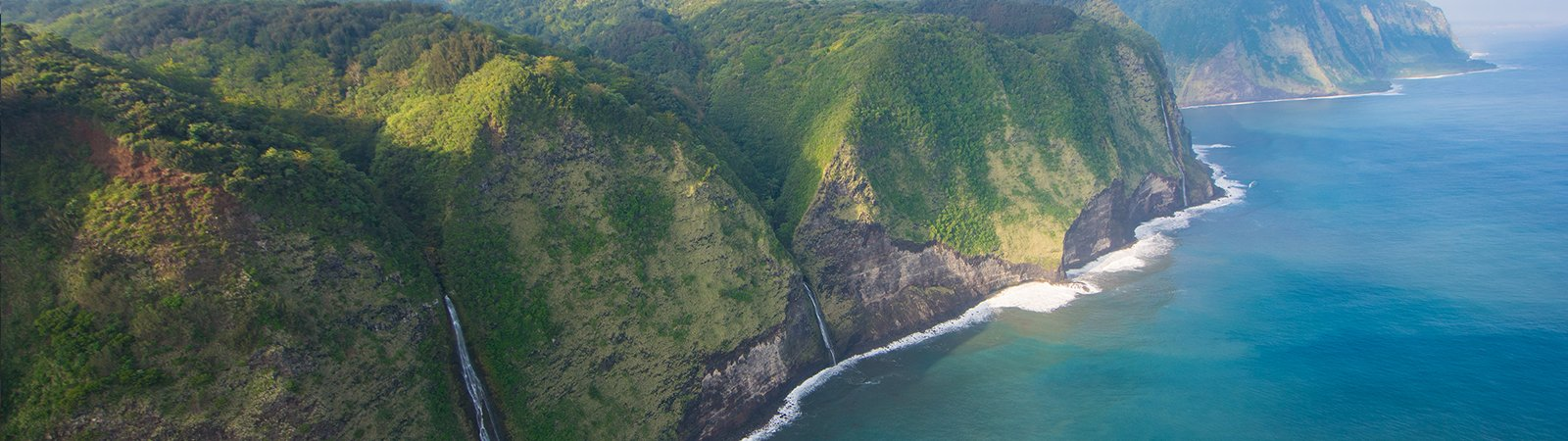 Big Island Visitor Guide