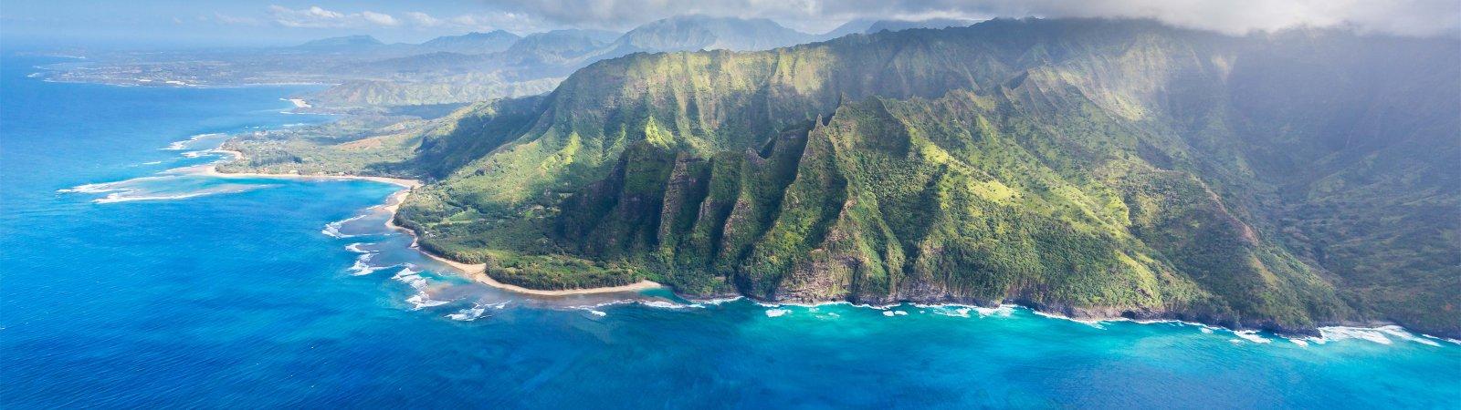 Kauai Shared Ownership Properties