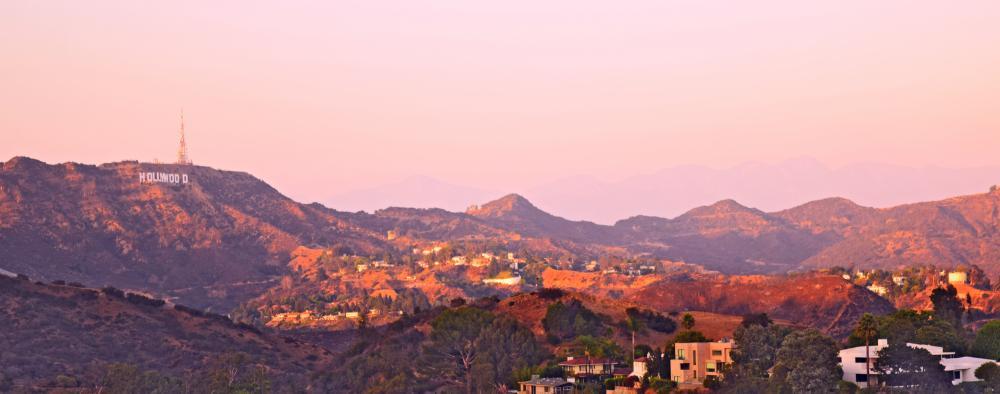 Los Angeles Villas Luxury Homes For Rent