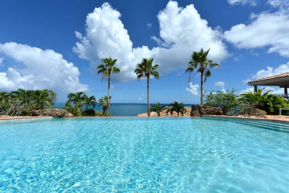 St Martin Villas Luxury Beach Homes For Rent