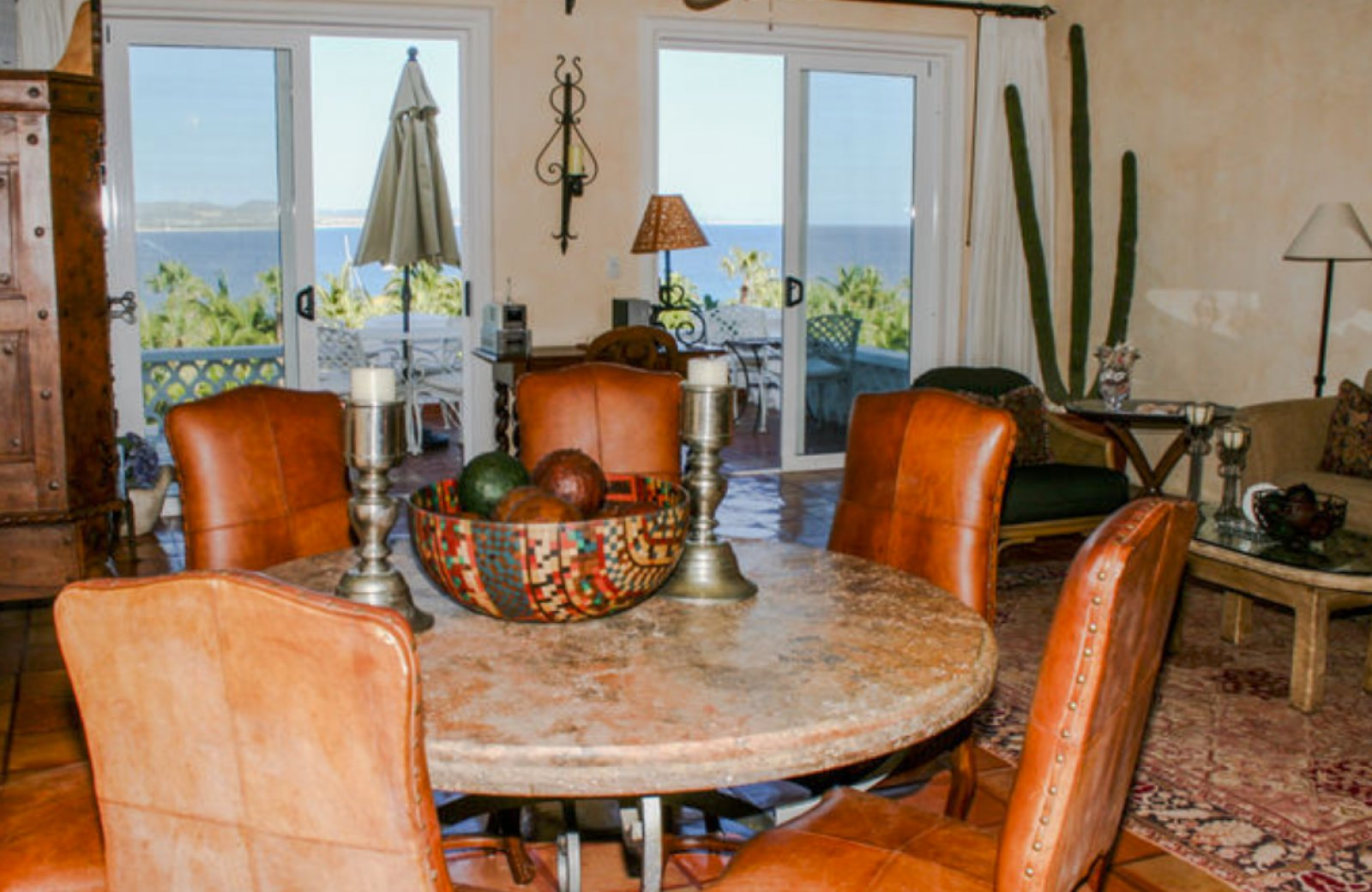 Casa Oceano Los Cabos Corridor Vacation Villa