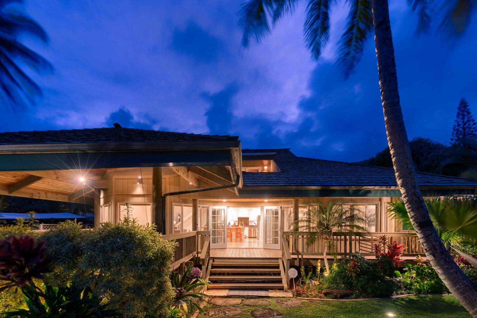 Hale Mokulua Kailua Vacation Villa