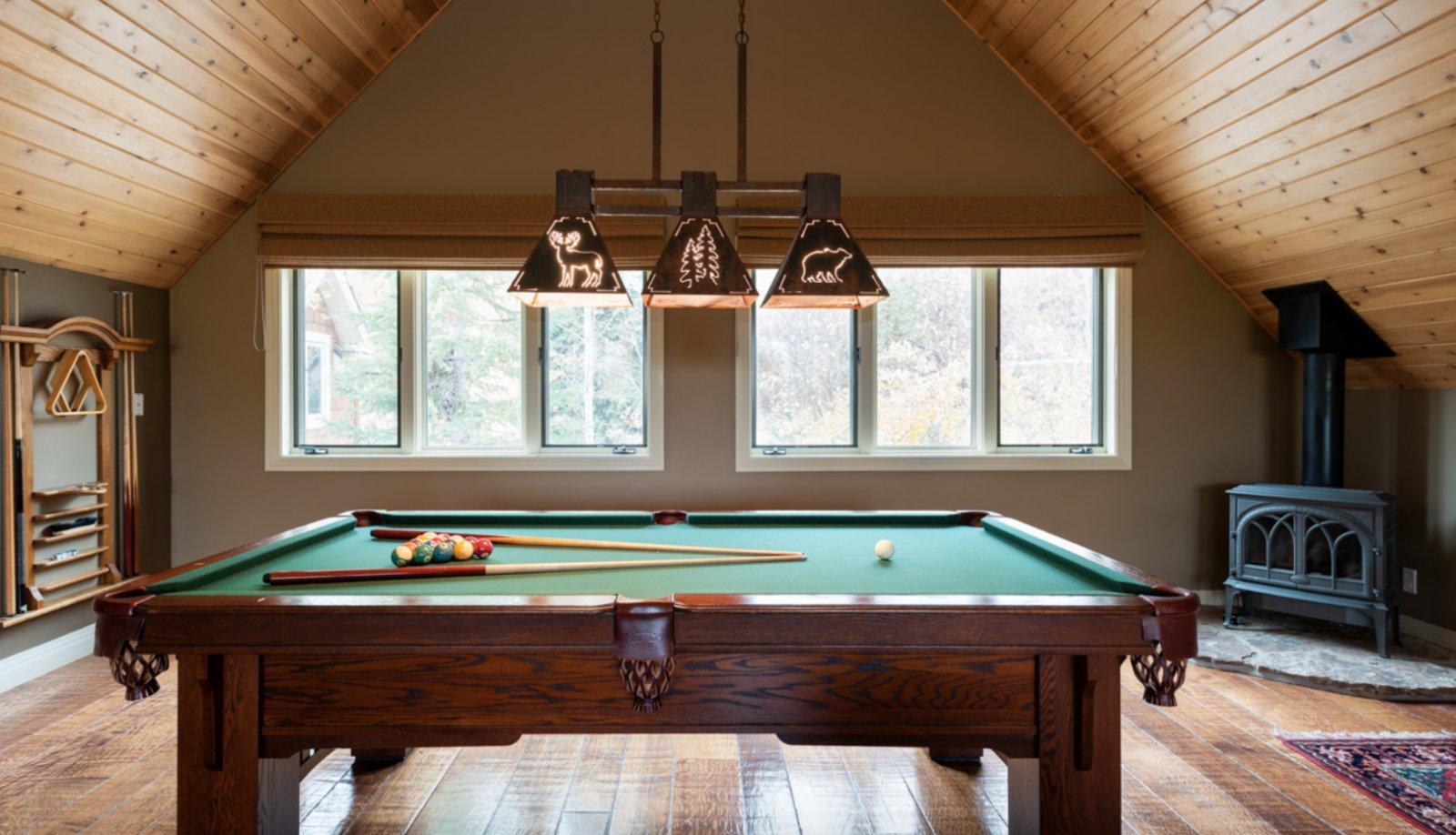 White Pine Ranch   Park City Vacation Rental   Exotic Estates