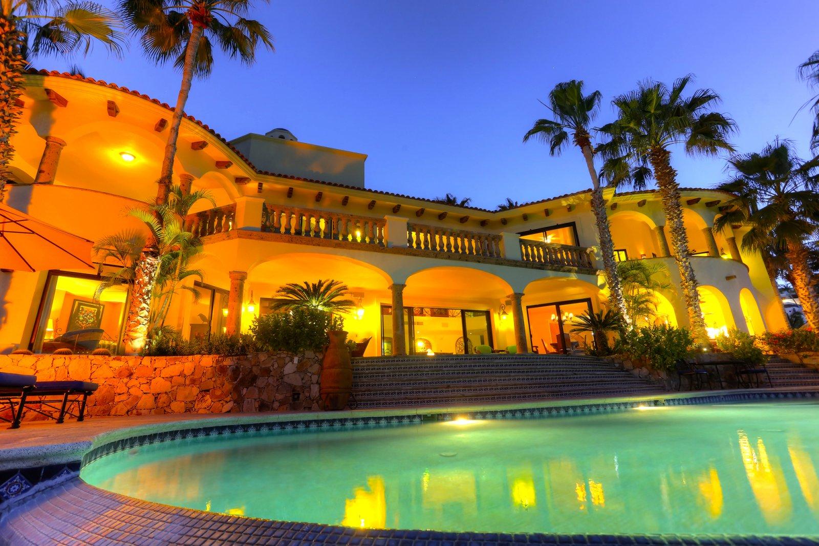 Casa Cortez Beach Villa | Los Cabos Corridor Vacation ...