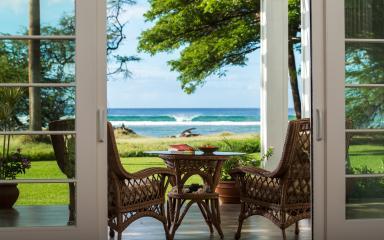 Maui Royal Shores Villa