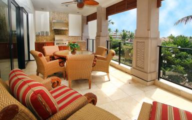 Wailea Beach Villas F201