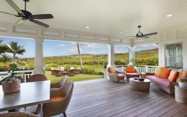Lodge at Kukuiula - 3 Bedroom Bungalow Golf View