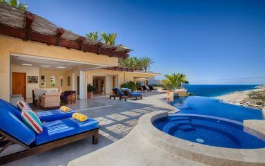 Cabo Villa Dos Vistas